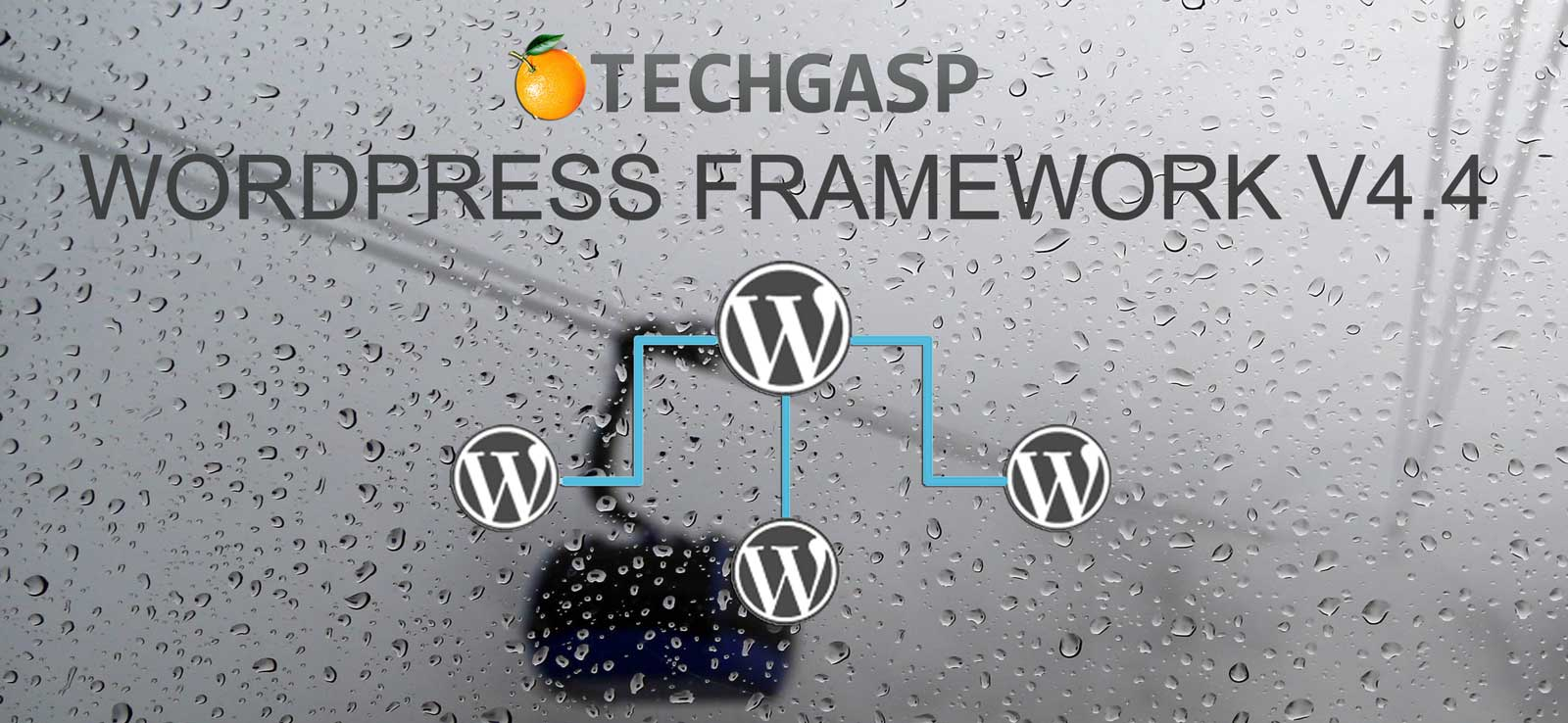 TechGasp WordPress Framework V4.4