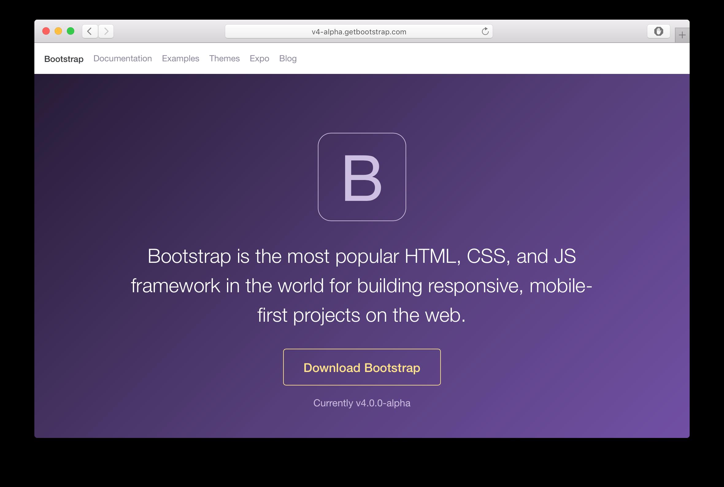 techgasp-bootstrap-4