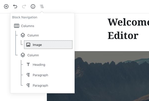Techgasp Gutenberg Editor